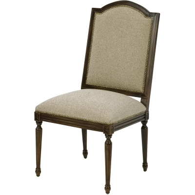 Wesley Hall Side Chair