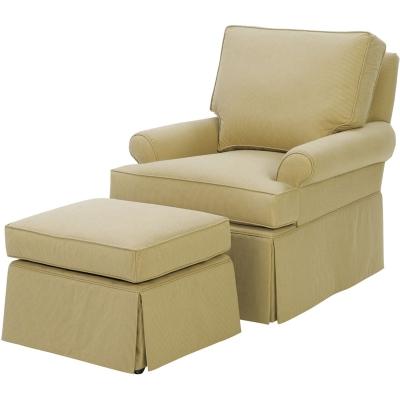 Wesley Hall Chair