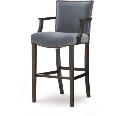 Wesley Hall Bar Stool