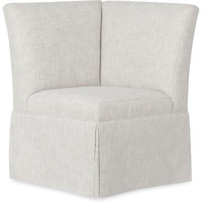 Wesley Hall Corner Chair