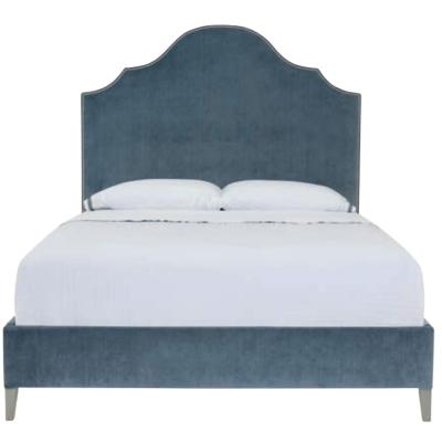 Wesley Hall Twin Bed