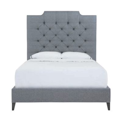 Wesley Hall Queen Bed