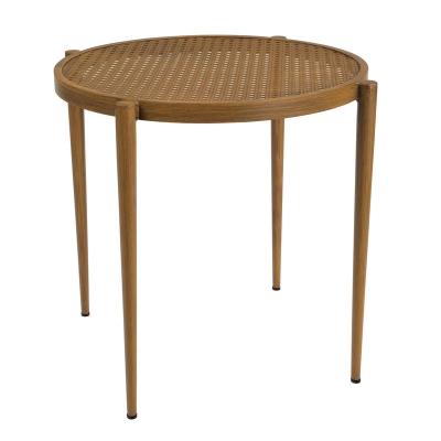 Woodard Bistro Table