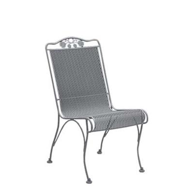 Woodard High-Back Dining Side Chair