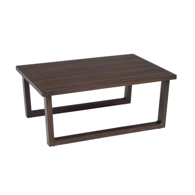 Woodard End Table