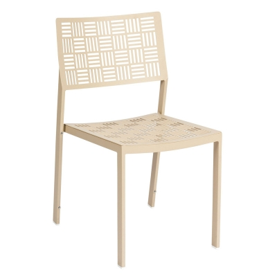 Woodard Dining Side Chair Stacking