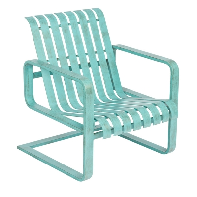 Woodard Spring Lounge Chair