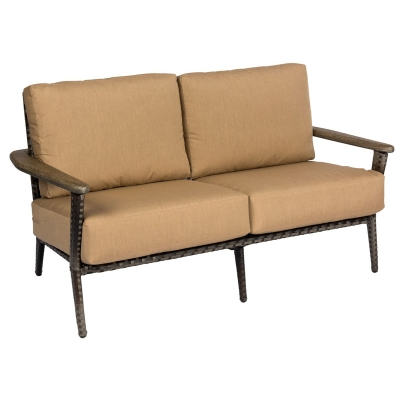 Woodard Love Seat