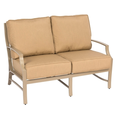 Woodard Love Seat