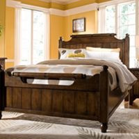 BEDROOM FURNITURE Hickory Park Furniture Galleries