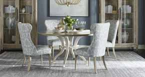 Fine Furniture Design Serenity