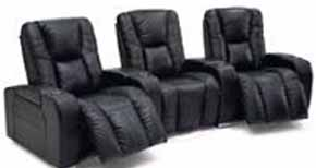 Palliser Home Theatre