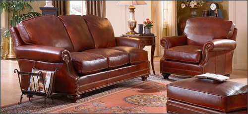 Exceptional Hickory Park Furniture