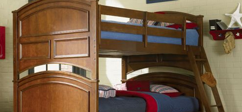 Youth Bedroom Furniture Hickory Park Furniture Galleries