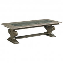 Greyson Greely Rectangular Cocktail Table Kincaid