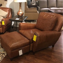 Awe Inspiring Hancock And Moore Outlet Clearance Furniture Hickory Park Ibusinesslaw Wood Chair Design Ideas Ibusinesslaworg