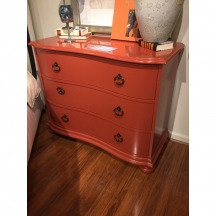 New Traditional Drawer Chest Century