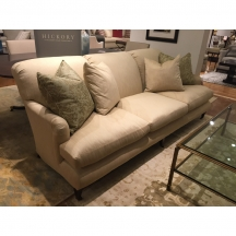 Hayden Sofa Hickory Chair