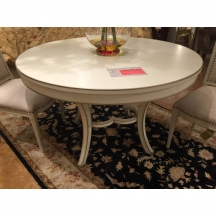 Collier Dining Table Hickory Chair