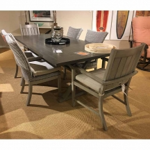 dining room outlet belize cahaba rectangular dining table 382031 room outlet clearance furniture hickory park galleries