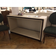 Margaux Upholstered Console Century