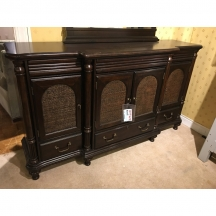Governors Credenza Kincaid