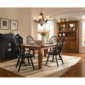 Attic Heirlooms Dining Room Collection By Broyhill Shop