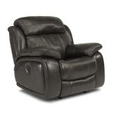 Flexsteel 1408 54 Como Glider Recliner Discount Furniture