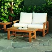Kingsley Bate Nt30 Nantucket Deep Seating Lounge Chair