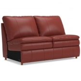 La Z Boy 420 Devon Sectional Discount Furniture At Hickory