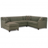 Rowe K520 Rowe Sectional Dorset Sectional Discount