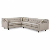 Rowe K622 000 Rowe Sectional Townsend Sectional Discount