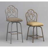 Wesley allen b202h30b barstool eugene barstool discount for Affordable furniture greenwood in