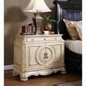 Bedroom nightstands hickory park furniture galleries for Eastern legends bedroom furniture