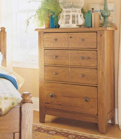 Broyhill Attic Heirloom Furniture