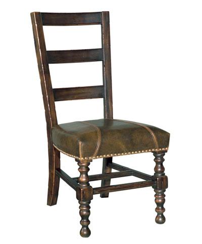 Shadow Mountain Cheyenne Ranch Side Chair Cheyenne Ranch
