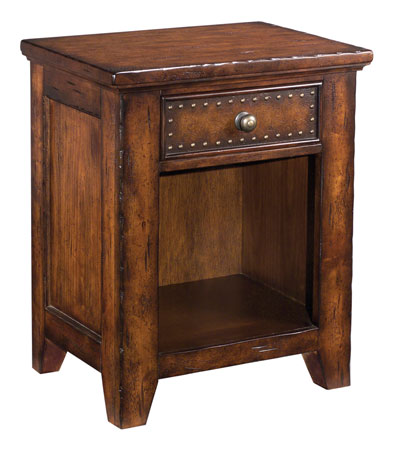 Shadow mountain grand valley bedside table sofa tables cheap for Inexpensive bedside tables