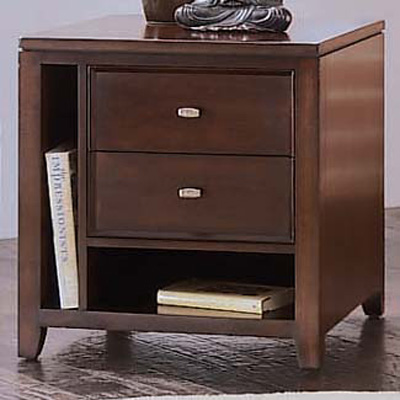 American Drew End Table
