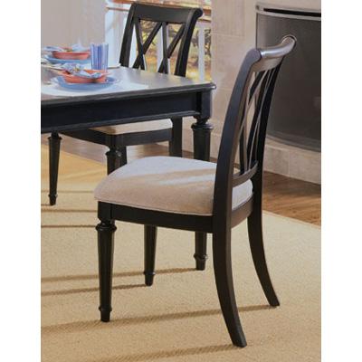 American Drew Splat Side Chair