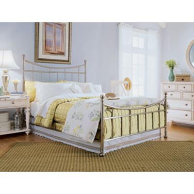 American Drew Metal Bed