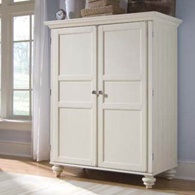 American Drew Home Office Cabinet