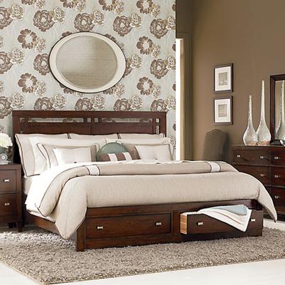 Ventura Storage Bed