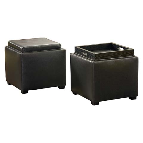 Bassett Storage Cube
