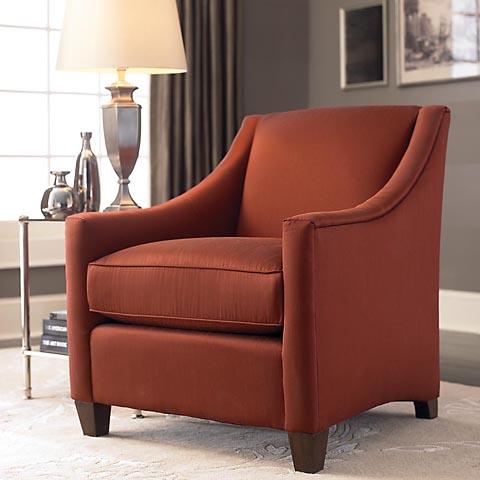 Bassett 1044 02 Corinna Accent Chair Discount Furniture At
