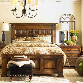 Sonoma Collection Furniture at Hickory Park Furniture Galleries