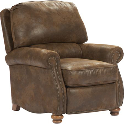 Broyhill 2913 0 Laramie Recliner Discount Furniture at Hickory Park Furniture Galleries