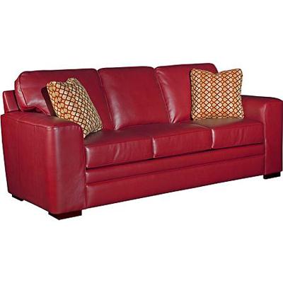Broyhill 3481 7a Monza Sofa Sleeper Queen Discount