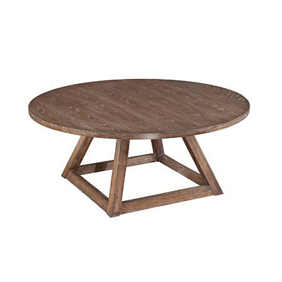 Broyhill Round Coffee Table