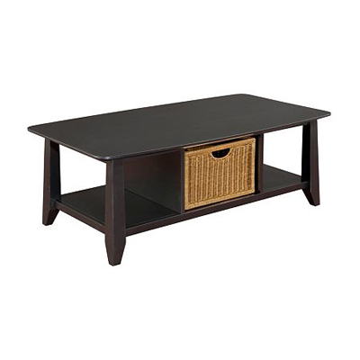 Broyhill Cocktail Table Black