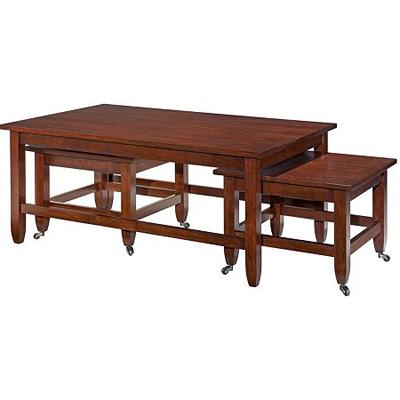 Broyhill Bunching Rectangular Tables